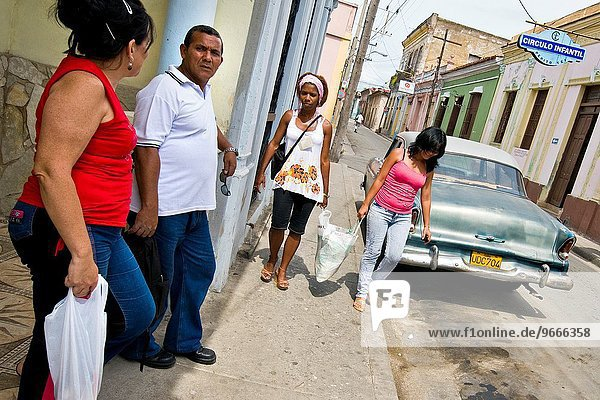 Kuba Santiago de Cuba