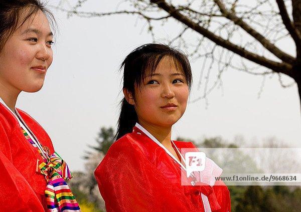 Freundschaft 2 Nordkorea