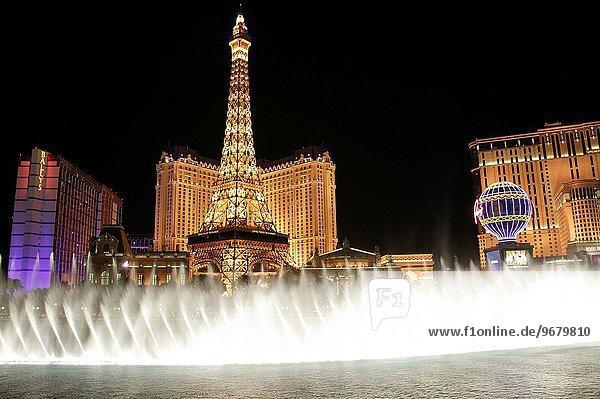 Vereinigte Staaten von Amerika USA Nevada Las Vegas