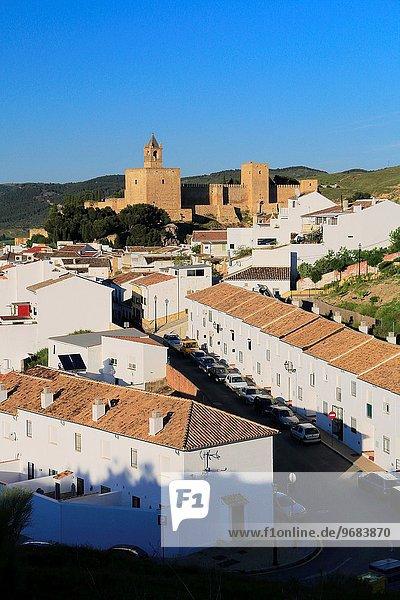 Antequera  Malaga  Andalusia  Spain.