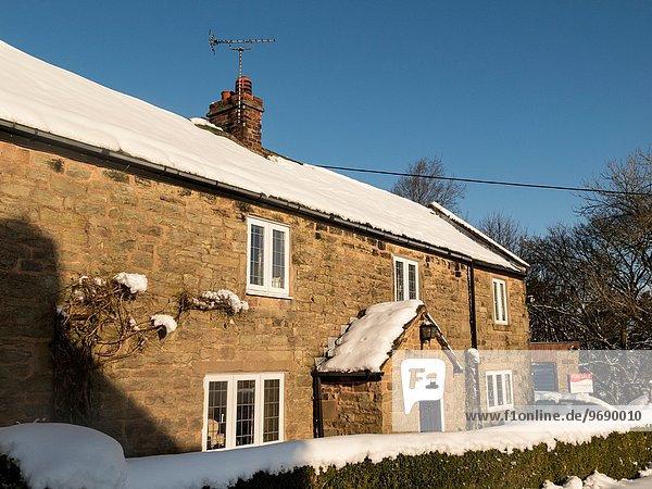 Tradition Derbyshire Schnee