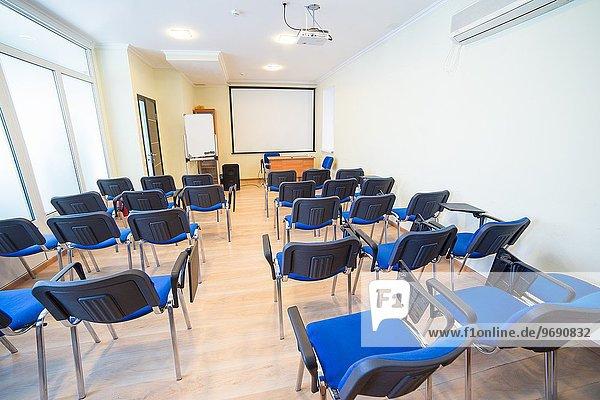 Sitzungssaal Russland