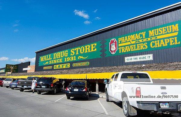 Wand Tourist Wahrzeichen kaufen Laden Sehenswürdigkeit South Dakota