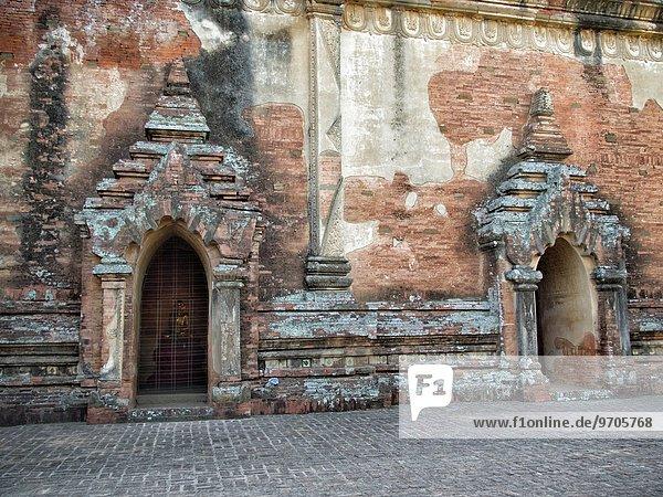 Sulamani Pagoda  Burma