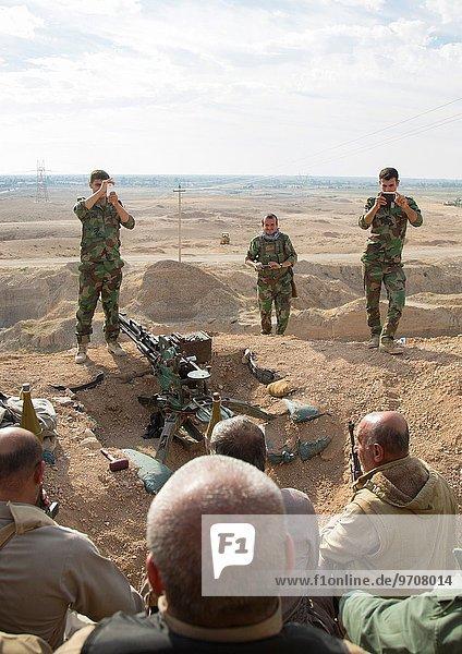 nehmen Souvenir Fotografie Irak