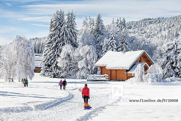 Frankreich Savoie