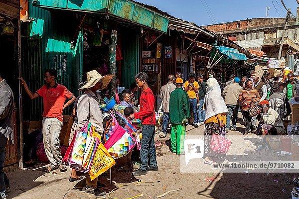 Mensch Menschen kaufen Äthiopien