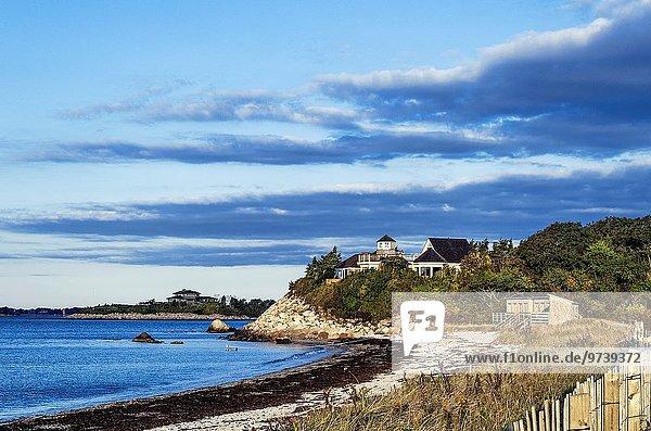 Vereinigte Staaten von Amerika USA Cape Cod National Seashore Massachusetts