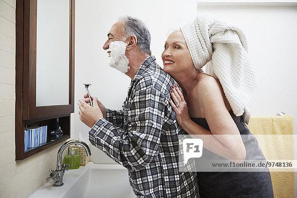 Badezimmer Start alt bekommen