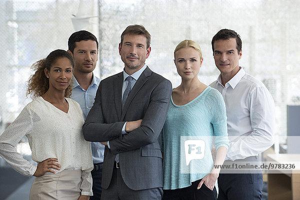Profi-Team  Porträt