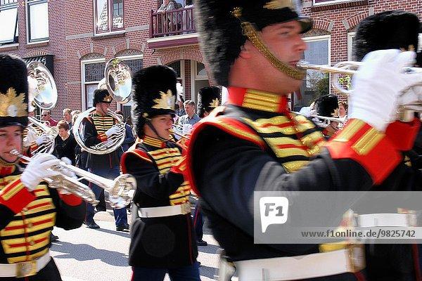 Spring flowers Festival Lisse Netherlands