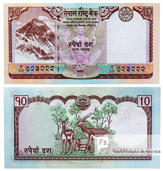 Berg Mount Everest Sagarmatha Nepal