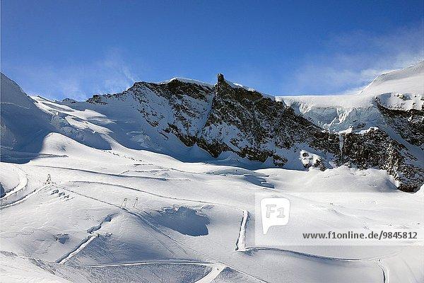Alpen Ski Saas Fee Schweiz
