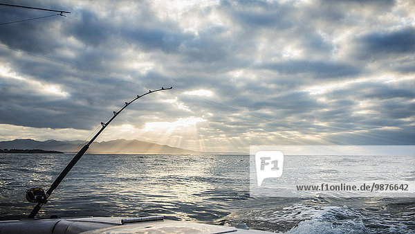 über Stange Ozean Boot angeln über,Stange,Ozean,Boot,angeln