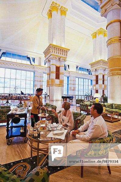 Bandar Seri Begawan Hauptstadt Entspannung Hotel Verein