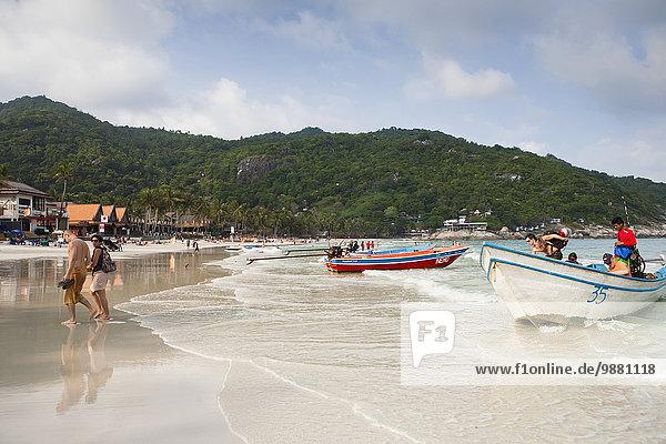 Strand Ko Phangan spielen