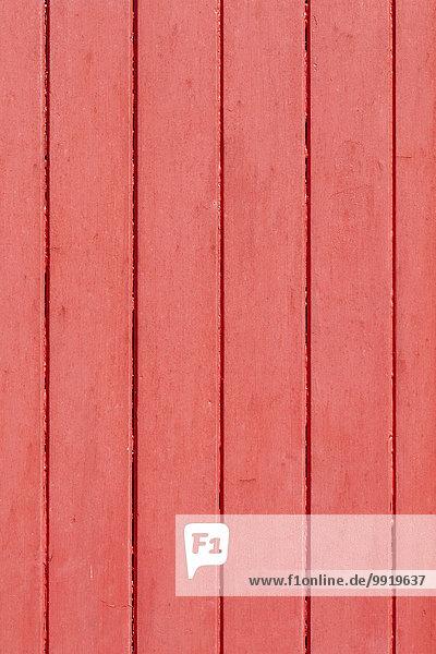 Holzwand,Frankreich,Close-up,streichen,streicht,streichend,anstreichen,anstreichend,rot,Aquitanien