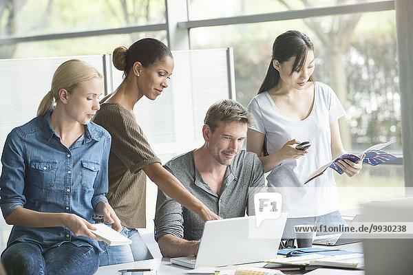 Vielfalt am Arbeitsplatz