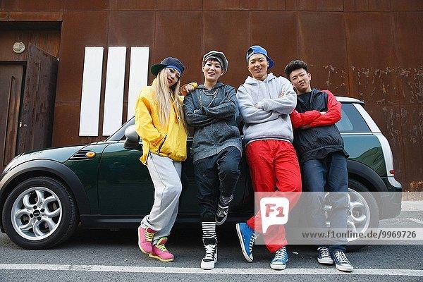 Hip hop Rap Mensch Lifestyle Menschen jung Menschlicher Arm Menschliche Arme