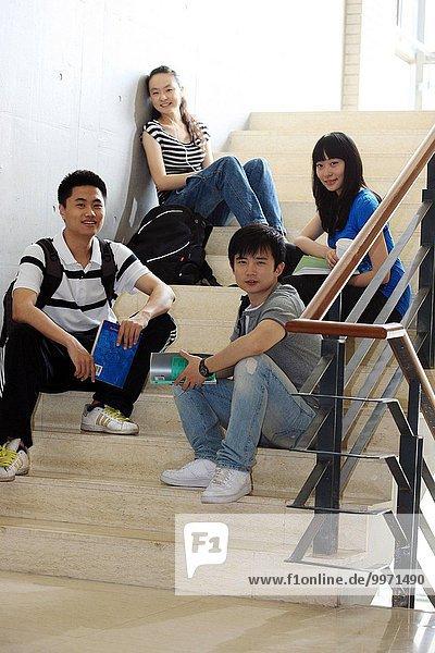 Student Campus 3 Hochschule