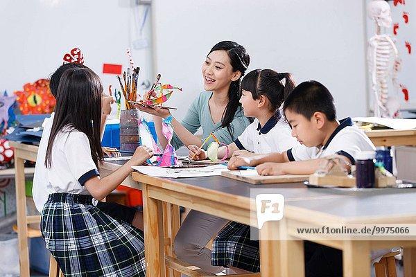 Kunst Lehrer Eigentum Handwerkserzeugnis