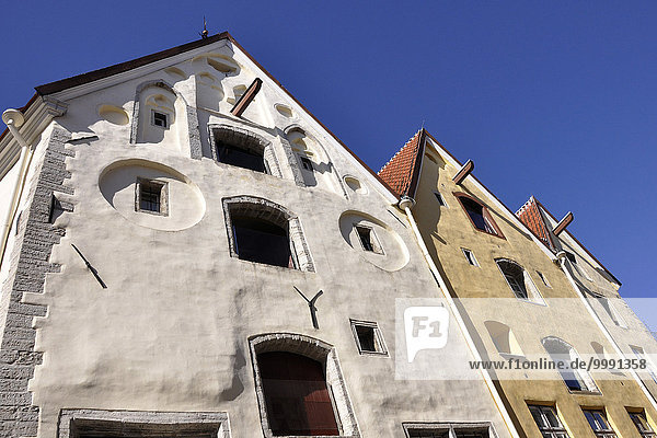Altstadt Estland
