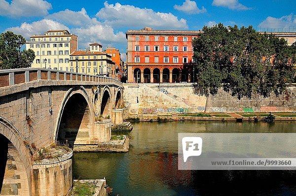 Rom Hauptstadt