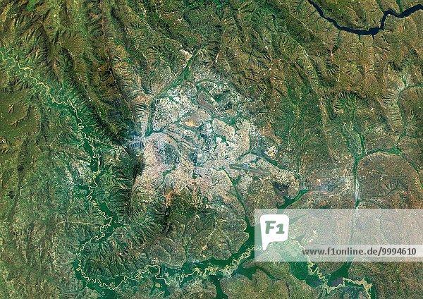 Farbe Farben Fotografie nehmen daten 8 9 Juli Ruanda
