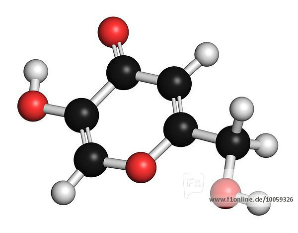 Säure Molekül