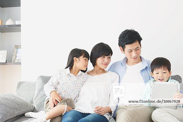 Couch japanisch