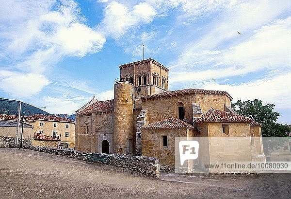 Kastilien-Leon Burgos Provinz Spanien