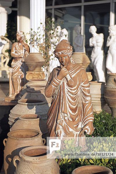 Souvenirs  Korinth  Peloponnes  Griechenland  Europa