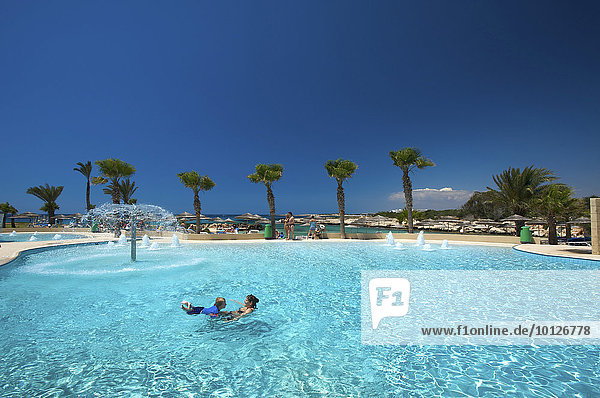 Adams Beach Hotel in Agia Napa oder Ayia Napa  Südzypern  Zypern  Europa