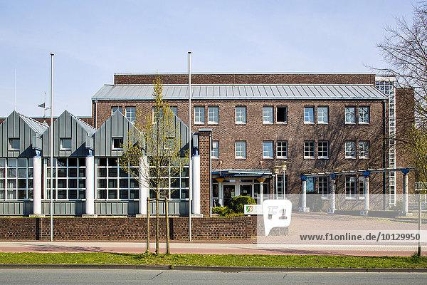 Amtsgericht  Borken  Münsterland  Nordrhein-Westfalen  Deutschland  Europa