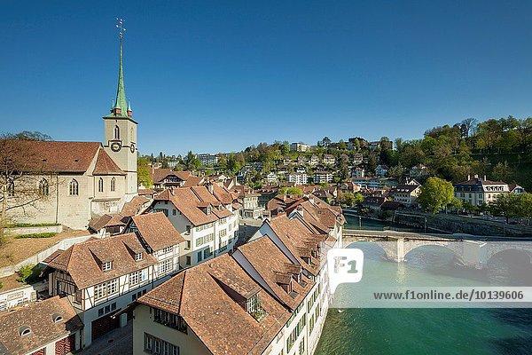 Brücke Ansicht Schweiz