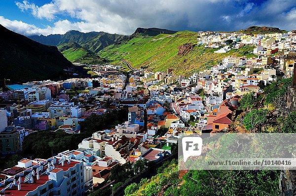 Kanaren Kanarische Inseln Spanien