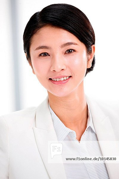 Portrait Geschäftsfrau