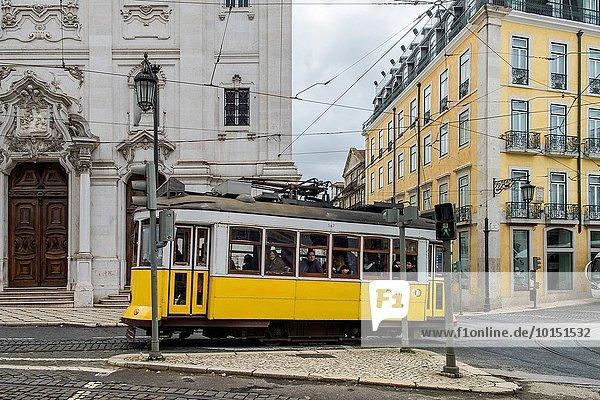 Lissabon Hauptstadt Portugal