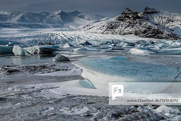 Winter Island Lagune