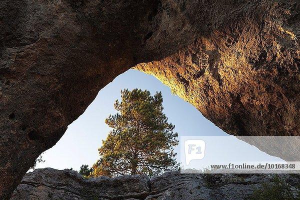 Provence - Alpes-Cote d Azur Cuenca Spanien