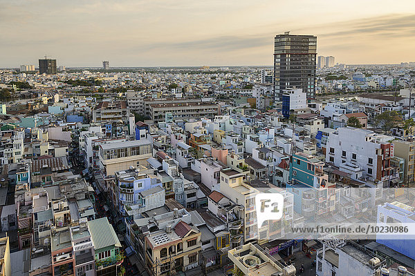 Vietnam  Ho-Chi-Minh-Stadt