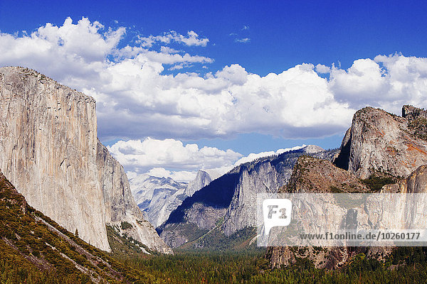 Nationalpark,Wolke,Himmel,Anordnung,Yosemite Nationalpark