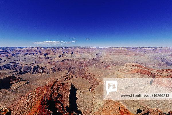 Nationalpark,durchsichtig,transparent,transparente,transparentes,Himmel,Ehrfurcht,blauer Himmel,wolkenloser Himmel,wolkenlos,blau,Schlucht