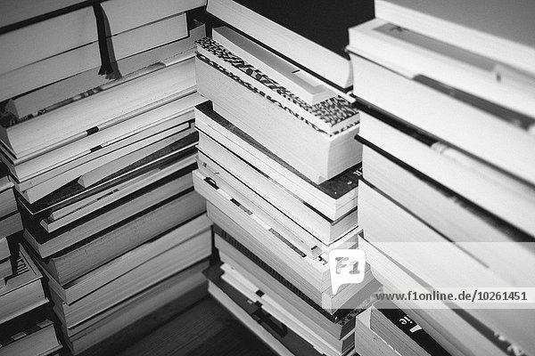 Stapel,Buch,Tisch