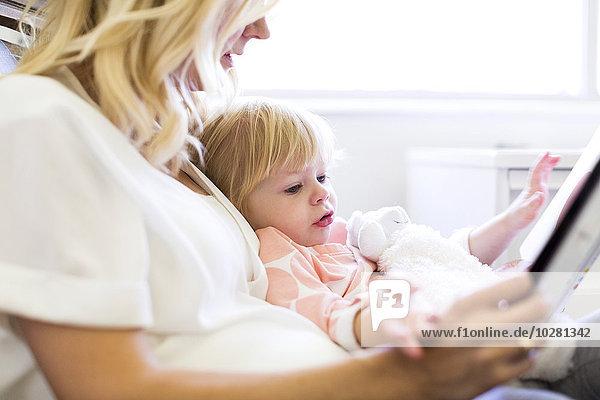 Buch Tochter Taschenbuch Mutter - Mensch vorlesen