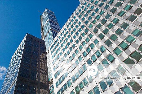 Bürogebäude  Croton  New York  USA
