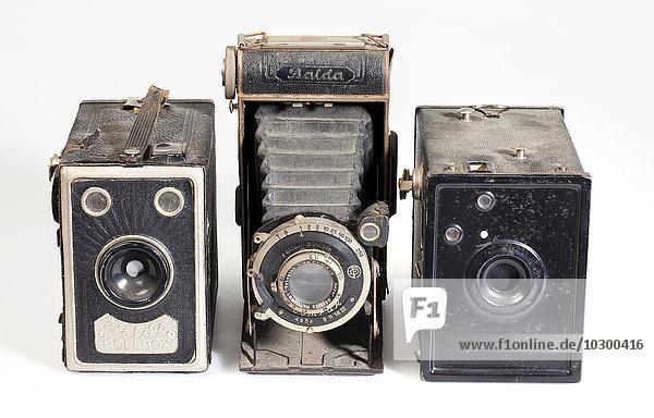 Balda Box Fotokameras