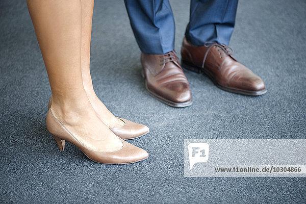 Professionelles Schuhwerk