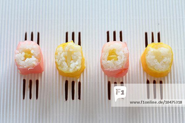 Four Sushi