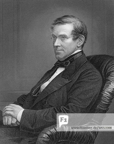 Sir Charles Wheatstone  1802  1875  English scientist and inventor